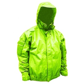 Buy First Watch MVP-J-HV-M H20 Tac Jacket - Medium - Hi-Vis Yellow -