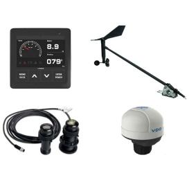 Buy Veratron A2C1352150003 Navigation Kit Plus f/Sailboats - Marine