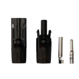 Buy Xantrex 708-0040 PV Single Connector - 1 Pair - Outdoor Online RV Part