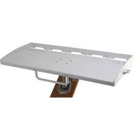 "Buy Sea-Dog 326515-3 Rod Holder Gimbal Mount Fillet Table - 30"" - Hunting"