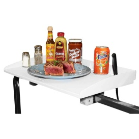 "Buy Sea-Dog 326530-3 Square Tube Rail Mount Fillet Table - 20"" - Hunting &"