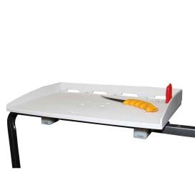 "Buy Sea-Dog 326535-3 Square Tube Rail Mount Fillet Table - 30"" - Hunting &"