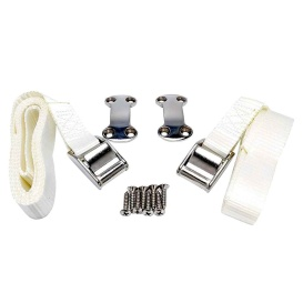 Buy Kuuma Products 51960 Cooler Tie Kit - Drink Coolers Online|RV Part