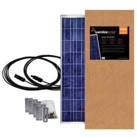 Buy Samlex America SSP-150-KIT 150W Solar Panel Kit - Marine Electrical