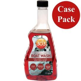 Buy 303 30586CASE Boat Wash w/UV Protectant - 32oz Case of 6* - Boat