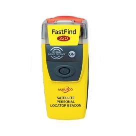 Buy McMurdo 91-001-220A-C FastFind 220 PLB - Personal Locator Beacon -