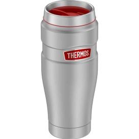 Buy Thermos SK1005MSR4 16oz Stainless Steel Travel Tumbler - Matte Steel