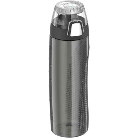 Buy Thermos HP4000SMTRI6 Hydration Bottle w/Rotating Intake Meter - BPA