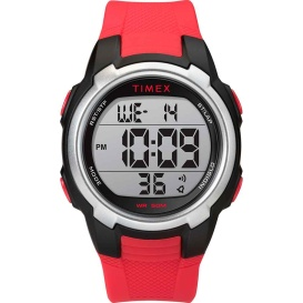 Buy Timex TW5M33400SO T100 Red/Black - 150 Lap - Outdoor Online RV Part