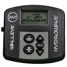 Buy T-H Marine Supplies HW-PKG-H2WALL HydroWave H2 System Walleye Edition