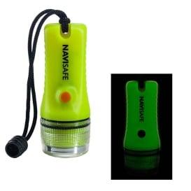 Buy Navisafe 251-1 Navilight Glow-In-The-Dark Torch Light - Camping