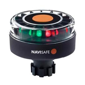 Buy Navisafe 342-1 Navilight Tricolor 2NM w/Navibolt Base - Paddlesports