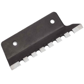 "Buy StrikeMaster MB-825B Chipper 8.25"" Replacement Blade - 1 Per Pack -"