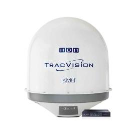 Buy KVH 01-0343-01 TracVision HD11 w/IP Control Unit & World LNB - Marine