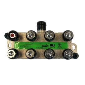 SWM 8-Way Splitter