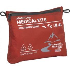 Sportsman 100 First Aid Kit