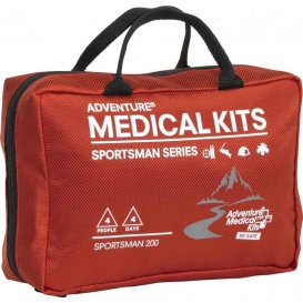 Buy Adventure Medical Kits 0105-0200 Sportsman 200 First Aid Kit - Outdoor