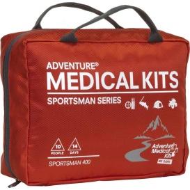 Sportsman 400 First Aid Kit