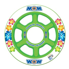 Buy WOW Watersports 17-2040 Stadium Islander - 6 Person Float -