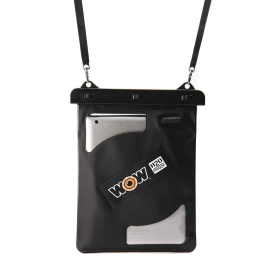 """Buy WOW Watersports 18-5030 H2O Proof Case f/Tablets Mini 6"""" x 10"""" -"""