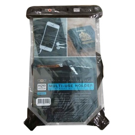 """Buy WOW Watersports 18-5045 H2O Proof Multi-Purpose Case - 9"""" x 12"""" -"""