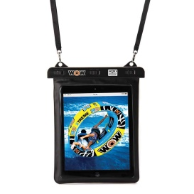 """Buy WOW Watersports 18-5040 H2O Proof Case f/Tablets Large 9"""" x 12"""" -"""