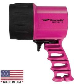 Buy Princeton Tec S5-PK Sector 5 LED Spotlight - Pink - Outdoor Online|RV