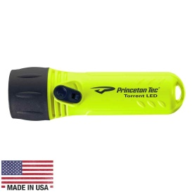 Buy Princeton Tec T500-NY Torrent LED - Neon Yellow - Outdoor Online|RV