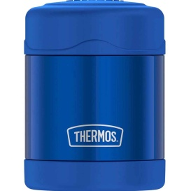 Buy Thermos F30019BL6 FUNtainer 10oz Stainless Steel Vacuum Insulated Food