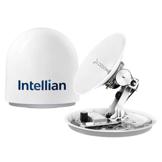 Buy Intellian VE-60-E1YN v60E 65cm Ku-band Maritime VSAT Antenna System -