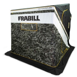 Buy Frabill FRBSH285 Ice Hunter SideStep 285 Ice Shelter - Fishing and
