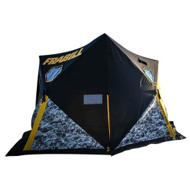 Buy Frabill FRBSF261 Shelter Hub Fortress 261 - Fishing and Hunting