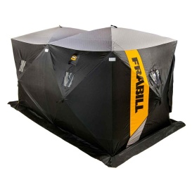 Buy Frabill 641200 Shelter Hub HQ 300 - Fishing and Hunting Accessories