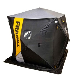 Buy Frabill 641000 Shelter Hub HQ 100 - Fishing and Hunting Accessories