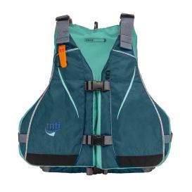 Buy MTI Life Jackets MV807M-XL/2XL-853 Moxie Women's Life Jacket -