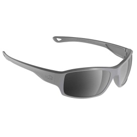 Buy H2Optix H2037 Beachwalker Sunglasses Matt Grey, Grey Silver Flash