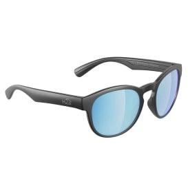 Buy H2Optix H2041 Caladesi Sunglasses Matt Gun Metal, Grey Blue Flash