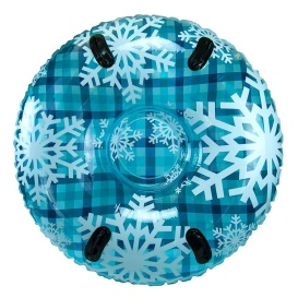 """Buy Aqua Leisure PST13365S2 43"""" Pipeline Sno Clear Top Racer Sno-Tube -"""