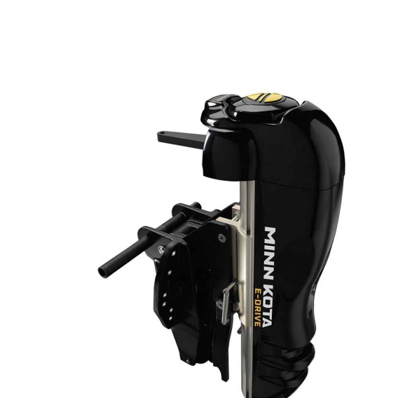 "Buy Minn Kota 1371010 E-Drive - Electric Outboard - 2Hp - 48V - 20"" Shaft"