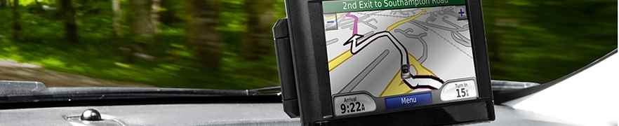 GPS - Accessories
