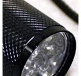Flashlights/Worklights