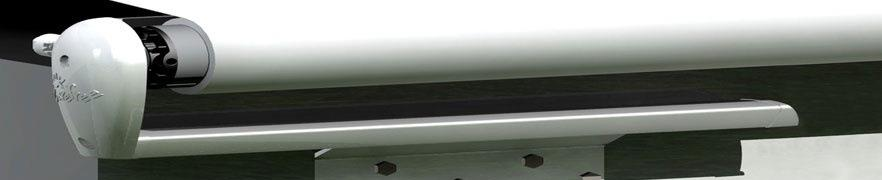 Slideout Awning Components/Parts