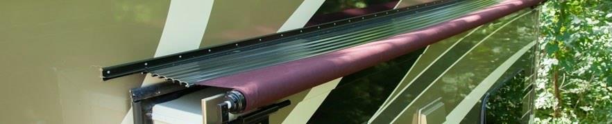 Slideout Awning Fabrics