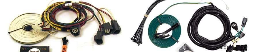 EZ Light Electrical Kits