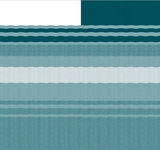 Teal Stripe