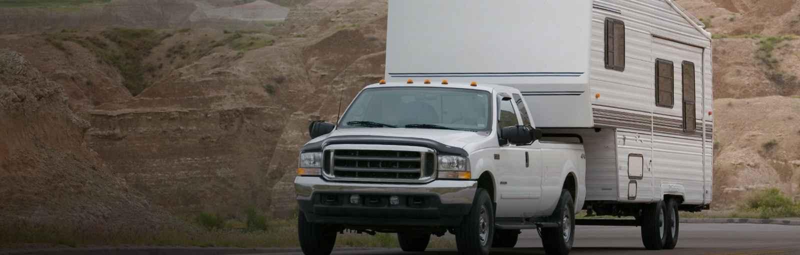 Truck Accessories - RV Part Shop USA