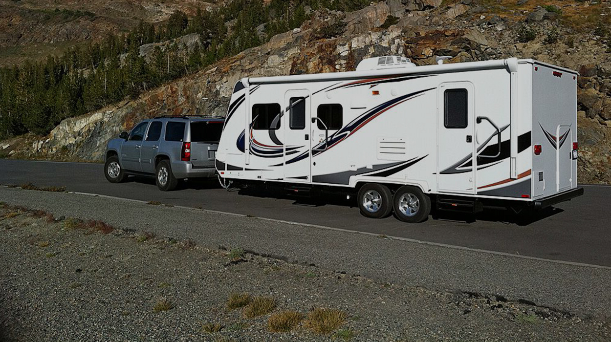 RV Hitches and Towing Products - RV Part Shop USA