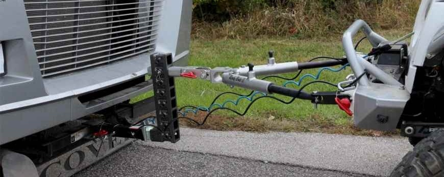 Things to Know... Before You Flat Tow!