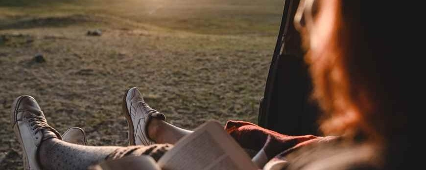 The Books No RV Should Be Without