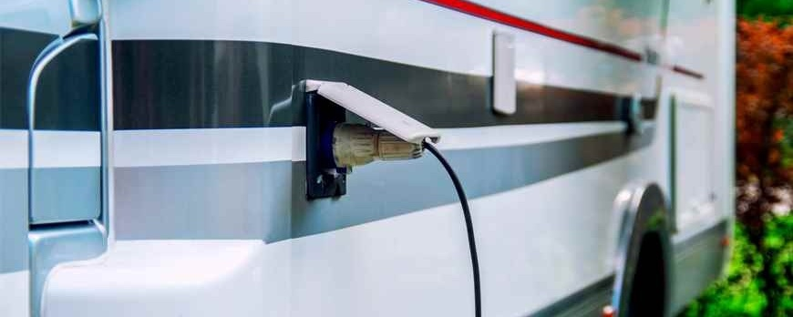 Everything You Need to Know About RV Surge Protectors